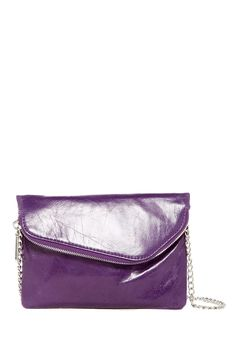 Daria Convertible Leather Crossbody Clutch by Hobo on @nordstrom_rack 98.00/50.00