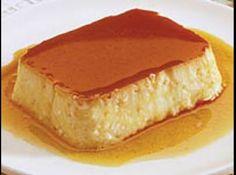 Pudding Recipes, Dessert Recipes, Desserts, Flan Cake, Mousse, Portuguese Recipes, Different Recipes, Sweet Recipes, Sweet Treats