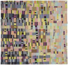 Gallery 5: Small Parts - Valerie Maser-Flanagan Fiber Artist