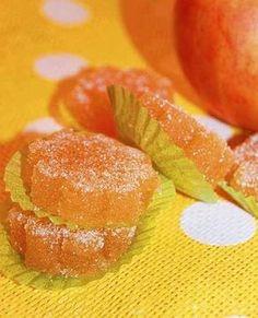Мармелад яблочно-грушевый домашний