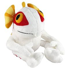 World of Warcraft Lurky Murloc Plush *** Click image for more details. (This is an affiliate link) #PlushFigures