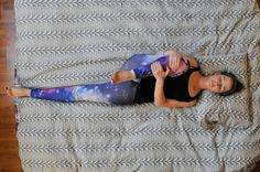 Want more yoga and exercise?Become awoods warrior, try thislower body workout, then end the day with bedtime stretches that relievelower backpain. Check out my200hour yoga teacher training experienceand read aboutthe school I attended here. Ohhhh lower back pain and pressure. How many times have I groaned, moaned and cursed at you? In fact, here I …