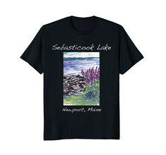 Branded T Shirts, Newport, Fashion Brands, Maine, Whimsical, England, Wisdom, Amazon, Mens Tops