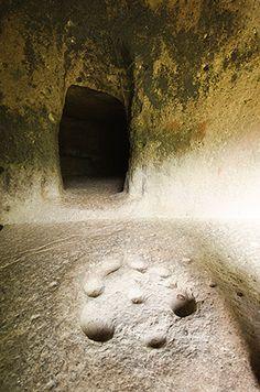 neroargento > domus de janas > Sant'Andrea Priu Foto Gallery