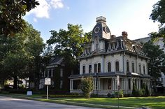raleigh nc historic houses - Google Search