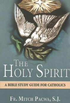 """Read """"The Holy Spirit A Bible Study Guide for Catholics"""" by Mitch Pacwa available from Rakuten Kobo. """"O Holy Spirit, descend plentifully into my heart. Enlighten the dark corners of this neglected dwelling and scatter the. Teach Me To Pray, Bible Study Guide, Scripture Study, Understanding The Bible, Bible Promises, Spiritus, Spiritual Life, New Testament, Holy Spirit"""
