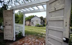 Yale woman makes a project of rescuing old buildings - Richmond Times Dispatch: Home And Garden