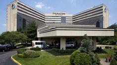 DoubleTree by Hilton Hotel Newark Airport, NJ - Exterior