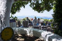 Kos Zia - The Watermill Cafe   My Country by the Greeks
