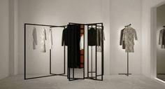CONCEPT STORE « Acephala Fashion