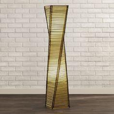 "Mercury Row Soma 50"" Floor Lamp"