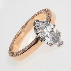 I think this is a Pretty Ring!!!