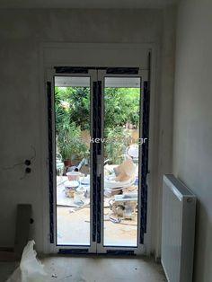 μπαλκονόπορτες αλουμινίου Windows, Ramen, Window