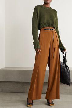Look Fashion, Winter Fashion, Fashion Outfits, Fashion Weeks, Milan Fashion, Modern Fashion, Mode Style, Style Me, Fall Outfits
