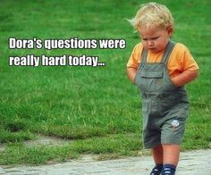 Hahaha! Gotta love kids!