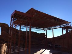 #RedRocks #Colorado amphitheater