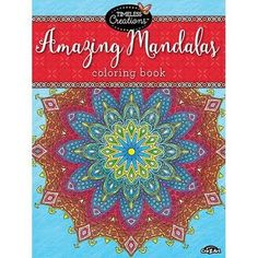Timeless Creations Adult Creative Coloring Book
