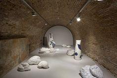 Fondation d'entreprise espace écureuil pour l'art contemporain de Toulouse