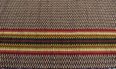 Handwoven RAG RUG RUNNER 29 x 94 Farmhouse Stripe by ragrugs4u, $245.00
