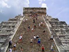 mexican pyramids - Google Search