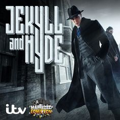 dr jekyll and mr hyde itv - Google Search