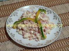 Asparagus, Potato Salad, Potatoes, Vegetables, Ethnic Recipes, Food, Red Peppers, Studs, Potato