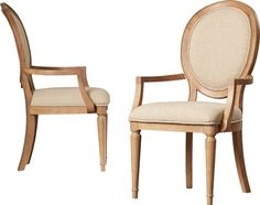 Features:  -Lamoreaux collection.  Main Finish: -Antique rustic .  Main Material: -Wood.  Seat Frame Material: -Wood.  Number of Items Included: -2.  Upholstery Material: -Linen.  Weight Capacity: -25