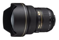 Nikon 14-24: The landscape lens I'd love to have.