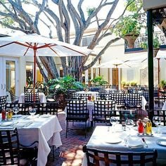Campiello Restaurant Never Disoints Enjoy An Alfresco Lunch At Naples Florida Photo