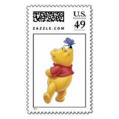>>>Order          	Winnie the Pooh With Butterfly Postage Stamps           	Winnie the Pooh With Butterfly Postage Stamps In our offer link above you will seeDeals          	Winnie the Pooh With Butterfly Postage Stamps today easy to Shops & Purchase Online - transferred directly secure and tr...Cleck Hot Deals >>> http://www.zazzle.com/winnie_the_pooh_with_butterfly_postage_stamps-172600479985656089?rf=238627982471231924&zbar=1&tc=terrest