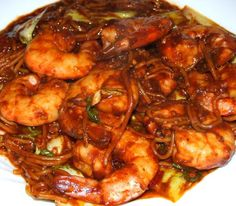Singapore Chilli Prawns Shrimp) Recipe - Food.com
