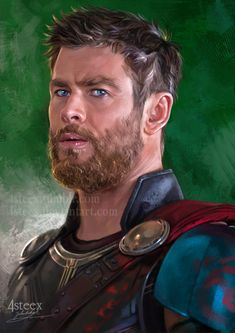 Awesome Art We've Found Around The Net: Thor: Ragnarok Special - Movie News | JoBlo.com