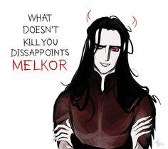 Melkor Gif