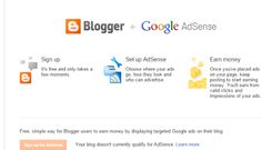 Ifeoluwaideas: GOOGLE NOW LET YOU KNOW IF YOUR BLOG IS QUALIFIED FOR ADSENSE