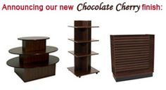 Retail Display Fixtures by KC Store Fixtures