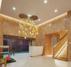 Gallery of IBOBI Kindergarten / VMDPE - 5