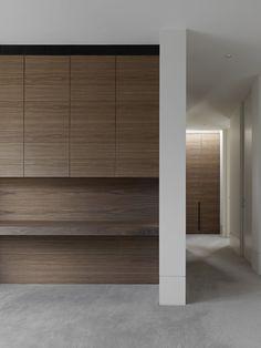 "design-fjord: "" Cassell Street House - B-E Architecture """