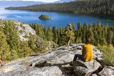 Visit El Dorado County - Your Guide to Recreation, Lodging & Things to Do El Dorado County, South Lake Tahoe, Outdoor Recreation, Lodges, Great Places, Night Life, Serenity, Things To Do, Scenery