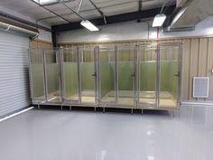 Sage Color, Floor Drains, Dog Daycare, Dog Boarding, Dog Crate, Human Babies, Indoor, Diy Dog, Flooring