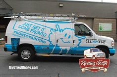 24211ca626 Bellevue Seattle WA Riveting Wraps Van wraps.jpg  vehiclewraps   vehiclewrapsseattle  vanwraps Riveting