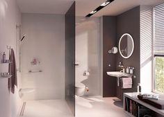 Salle de bain PMR Hewi