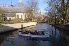 at Brugge with my Thai friend 30/12/14