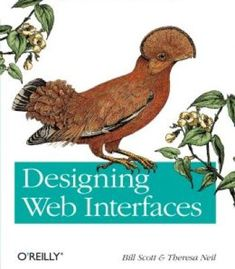 Designing Web Interfaces: Principles And Patterns For Rich Interactions PDF