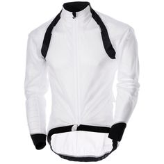 Image result for mens white cycling jacket