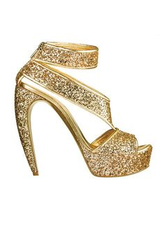 Every girl needs a pair of  shoes like these!(they do)