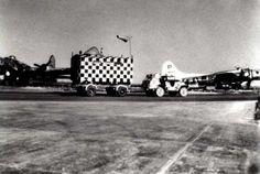 Bomb Group (H): Runway Control Caravan Ww2 Pictures, Usmc, Caravan, Wwii, Air Force, Runway, Group, History, Cat Walk