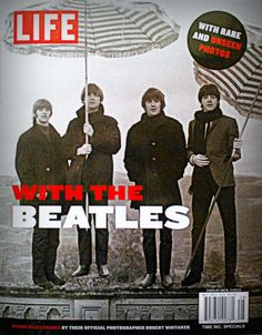 LIFE BRAND NEW Special Single Issue Mag. With the Beatles: Inside Beatlemania,