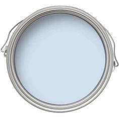 Crown Breatheasy Moonlight Bay - Matt Emulsion Paint - 2.5L