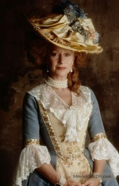 The Madness of King George (1994) Helen Mirren