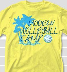 Volleyball Camp T Shirt Designs - Cool Custom Volleyball Camp T Shirts. FREE Shipping Custom Volleyball Shirt Designs - Volleyball Camp T-Shirts Volleyball Shirt Designs, Volleyball Shirts, Volleyball Tournaments, Custom Shirts, Camping, Banquet, Mens Tops, T Shirt, Crafts